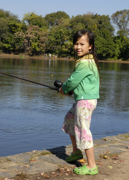 News from the nys dept of environmental conservation for Nysdec fishing license