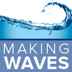 Making Waves Icon