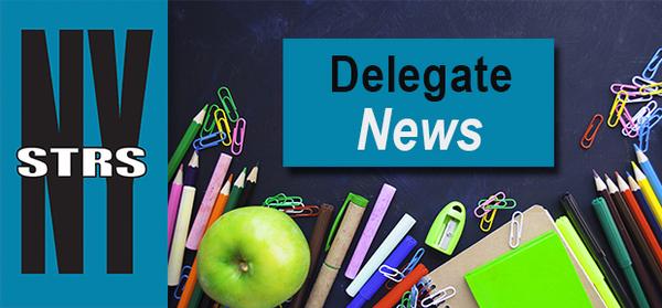 Delegate News 2017-5