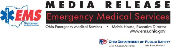 EMS media release