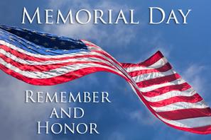 Memorial Day 2015
