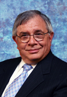Commissioner Jack Licate