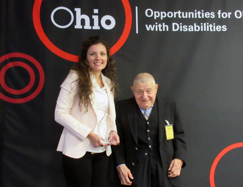 2015 Ben Bonanno Award