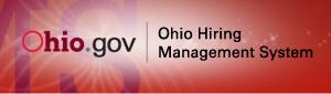 Ohio Hiring Management System Logo