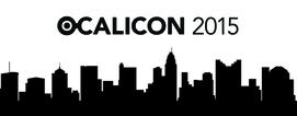 OCALICON 2015 header