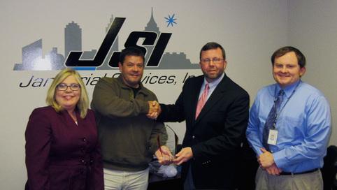 JSI Champion Award