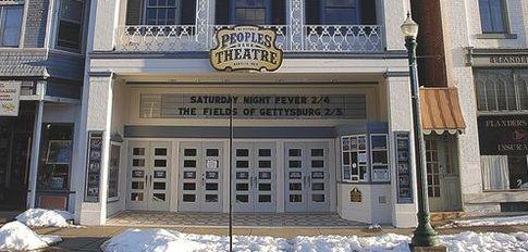 Peoples Bank Theater Marietta