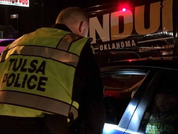 Tulsa Checkpoint