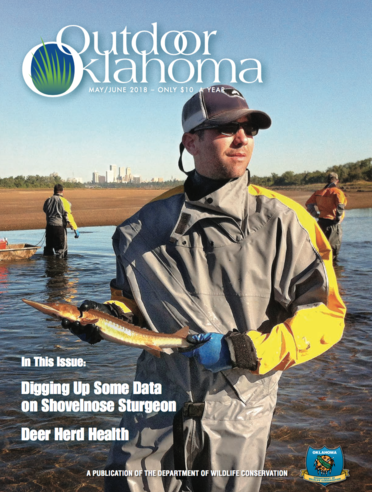 Josh Johnston_Outdoor Oklahomma