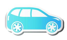 SoonerRide car icon