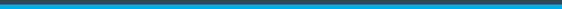 Blue Divider
