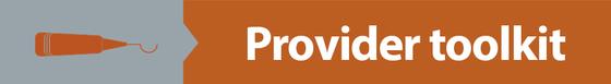 Dental Checkup Provider Toolkit