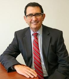 Dr. Mike Herndon, OHCA