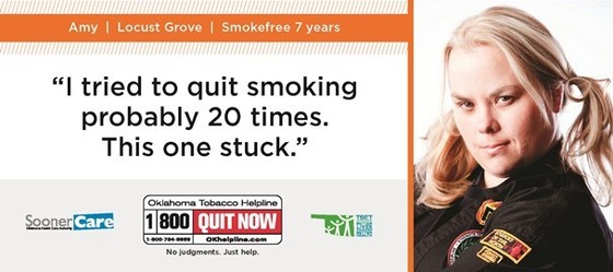 OK Tobacco Helpline _ 1-800-QUIT NOW