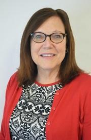 CEO Becky Pasternik-Ikard