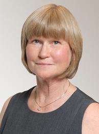 Ann Bryant, OHCA Board member