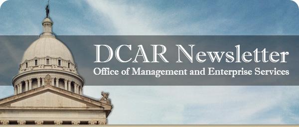 DCAR Newsletter