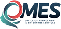 Office of Management and Enterprise Services Logo