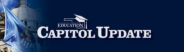 Capitol Update Header
