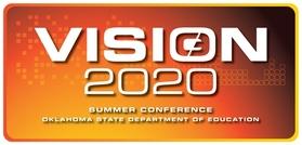 Vision 2020 banner