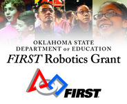 FIRST Robotics graphic