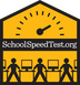 Speed Test logo