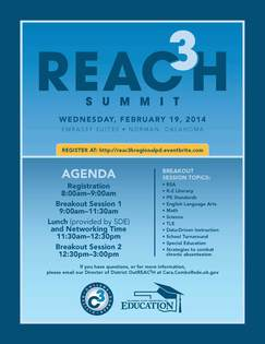 REAC3H Summit