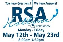 rsa hotline