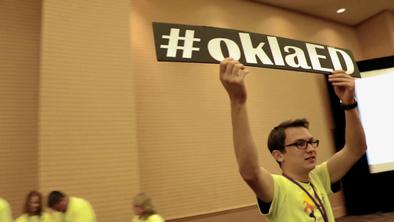 #OklaEd