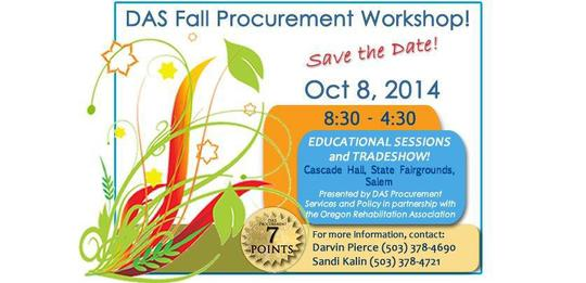 procurement workshop graphic