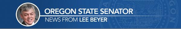 Lee Beyer