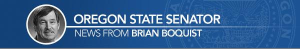 Brian Boquist