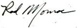 Rod Monroe