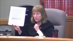 Testimony on SB 411