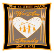 St. John's Parade