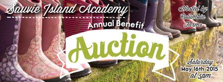 Sauvie Island Academy Auction 2015