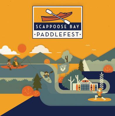 paddlefest reminder