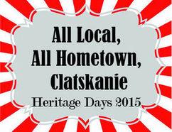 Clatskanie Heritage Days