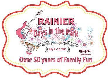 Rainier Days