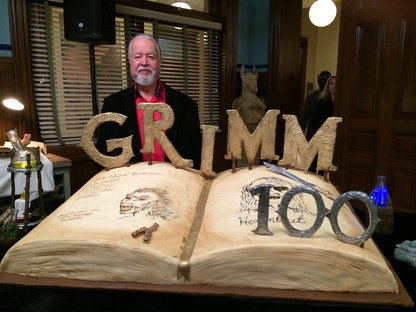 Grimm 100th episode