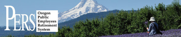 Oregon Public Employees Retirement System