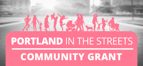 PITS community grant