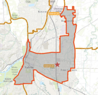 House District 21