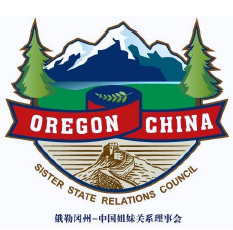Oregon-China Sister State Relations Council logo