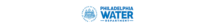 City-Philadelphia Water Department Logo