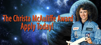of Christa McAuliffe, a former Prince George's County Public Schools ...