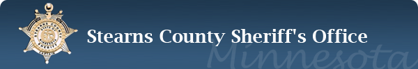 Stearns County Sheriff's Office