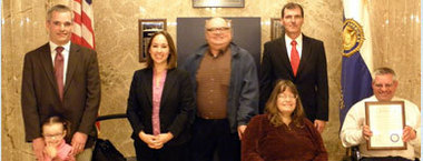 Mayor's Advisory Committee for People with Disabilities