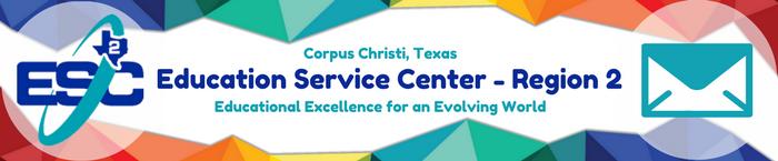 ESC-2 Region 2 Corpus Christi