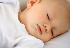 October is Sudden Infant Death Syndrome (SIDS) Awareness Month!